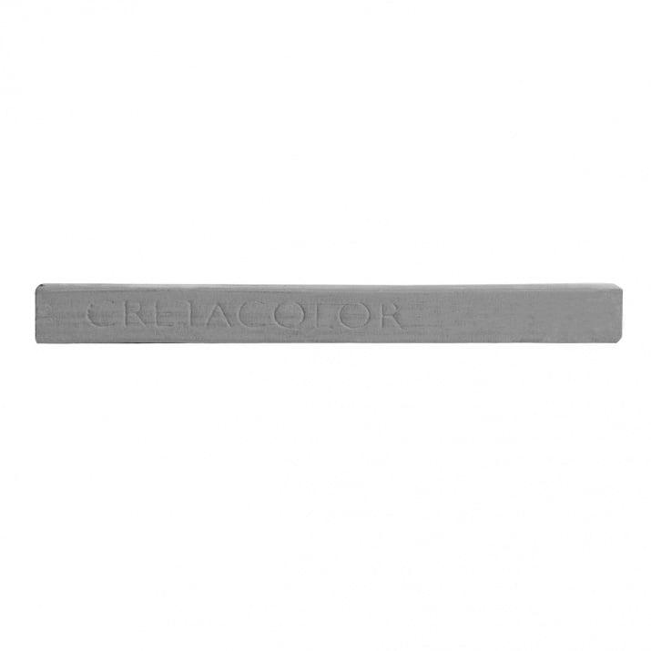 Пастел CretaColor, PASTEL CARRE, 1бр. Пастел CretaColor, PASTEL CARRE, 1бр., Silver Gray