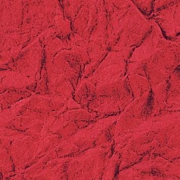 Хартия намачкана, 35 g/m2, 45 x 60 cm, 1 л., червена
