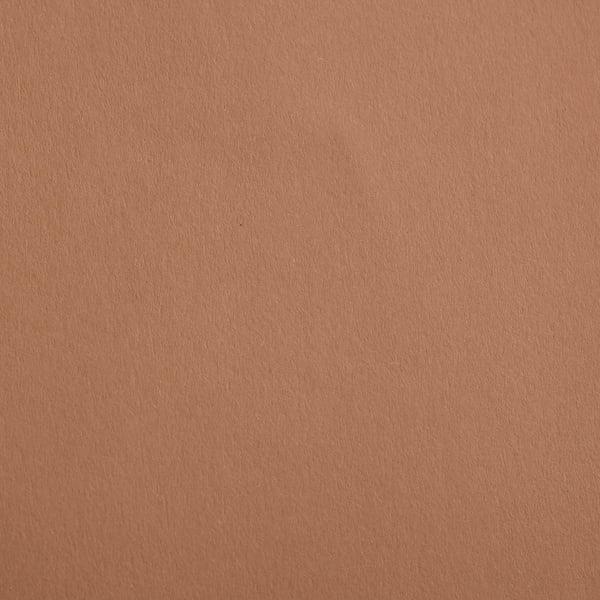 Цветен картон, 130 g/m2, 50 x 70 cm, 1л Цветен картон, 130 g/m2, 50 x 70 cm, 1л, кожено кафяв