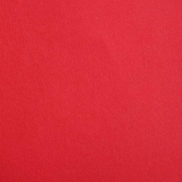 Цветен картон, 130 g/m2, 50 x 70 cm, 1л Цветен картон, 130 g/m2, 50 x 70 cm, 1л, ориенталски червен