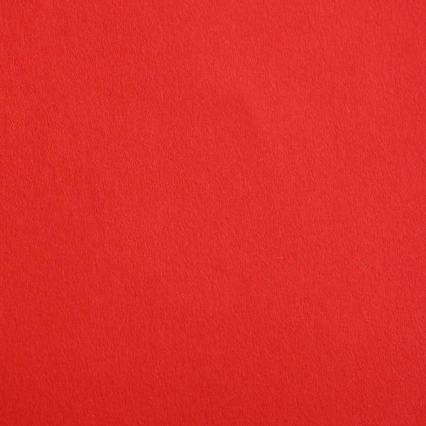 Цветен картон, 130 g/m2, 70 x 100 cm, 1л  Цветен картон, 130 g/m2, 70 x 100 cm, 1л, червено-оранжев