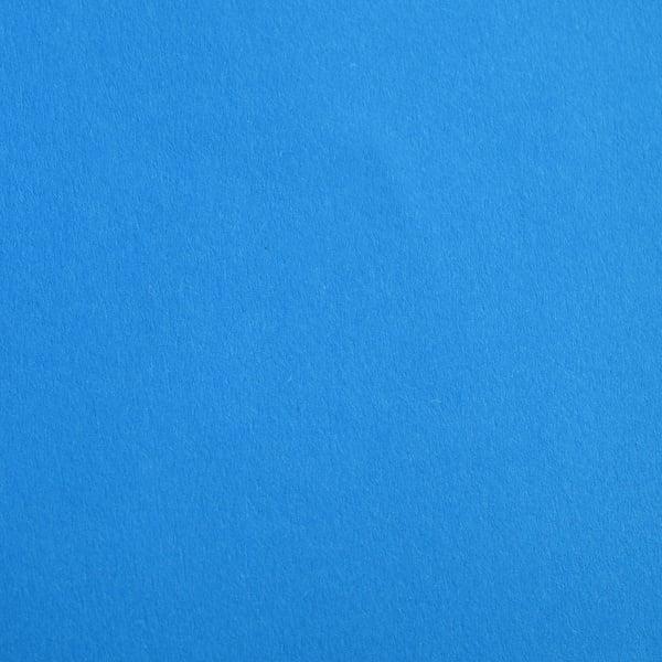 Цветен картон, 130 g/m2, 70 x 100 cm, 1л  Цветен картон, 130 g/m2, 70 x 100 cm, 1л, флоридско син