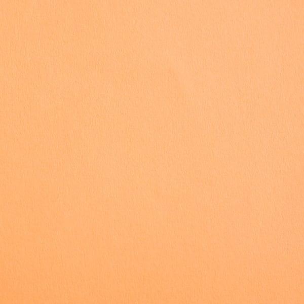 Цветен картон, 130 g/m2, 70 x 100 cm, 1л  Цветен картон, 130 g/m2, 70 x 100 cm, 1л, кайсия