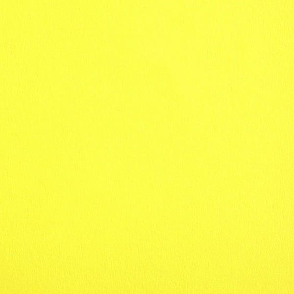 Цветен картон, 130 g/m2, 70 x 100 cm, 1л  Цветен картон, 130 g/m2, 70 x 100 cm, 1л, лимонено жълт