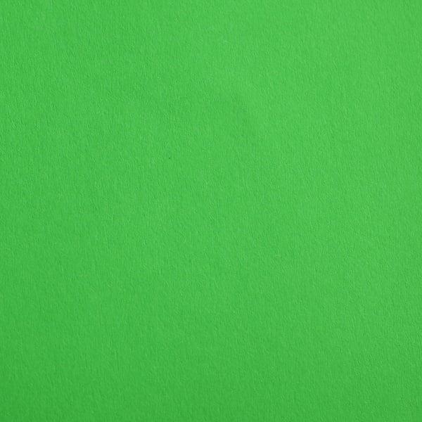 Цветен картон, 130 g/m2, 70 x 100 cm, 1л  Цветен картон, 130 g/m2, 70 x 100 cm, 1л, листно зелен