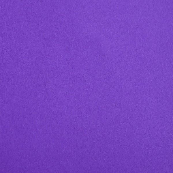 Цветен картон, 130 g/m2, 70 x 100 cm, 1л  Цветен картон, 130 g/m2, 70 x 100 cm, 1л, люляков