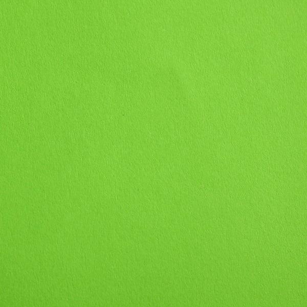 Цветен картон, 130 g/m2, 70 x 100 cm, 1л  Цветен картон, 130 g/m2, 70 x 100 cm, 1л, майско зелен