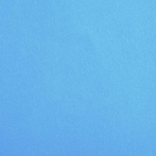 Цветен картон, 130 g/m2, 70 x 100 cm, 1л  Цветен картон, 130 g/m2, 70 x 100 cm, 1л, светло син