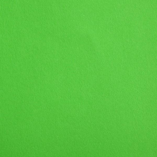 Цветен картон, 130 g/m2, 70 x 100 cm, 1л  Цветен картон, 130 g/m2, 70 x 100 cm, 1л, тревно зелен