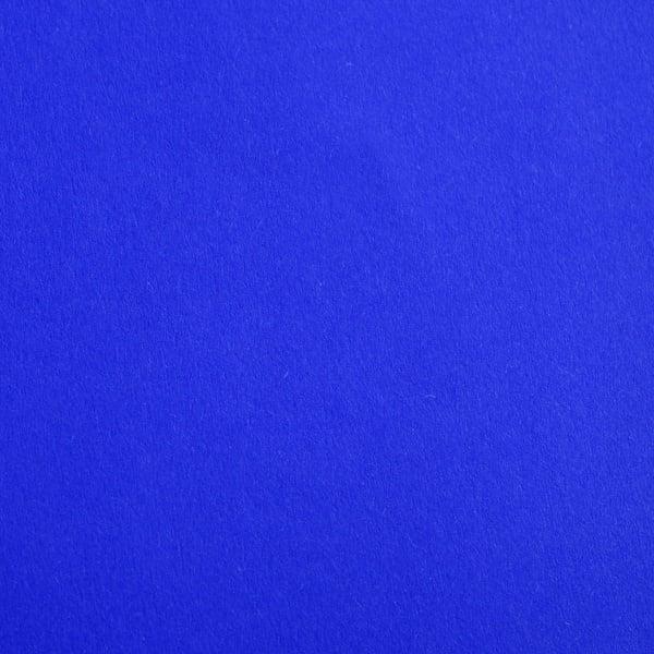 Цветен картон, 130 g/m2, 70 x 100 cm, 1л  Цветен картон, 130 g/m2, 70 x 100 cm, 1л, ултрамарин