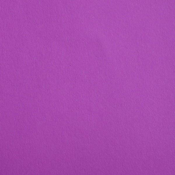 Цветен картон, 130 g/m2, 70 x 100 cm, 1л  Цветен картон, 130 g/m2, 70 x 100 cm, 1л, виолетов