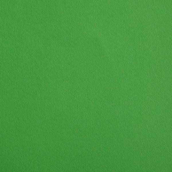Цветен картон, 130 g/m2, 70 x 100 cm, 1л  Цветен картон, 130 g/m2, 70 x 100 cm, 1л, ябълково зелен