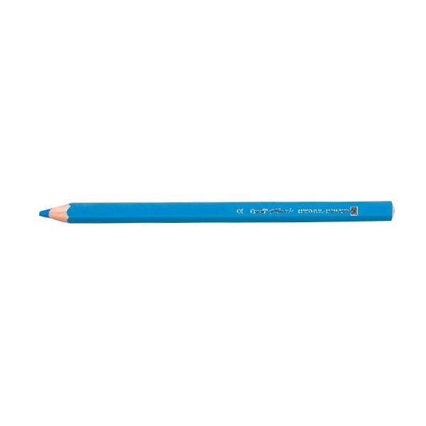 Цветни моливи CREALL Maxi, лакирани Цветен молив CREALL Maxi, лакиран, светло син