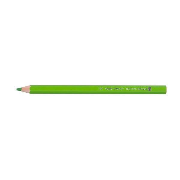 Цветни моливи CREALL Maxi, лакирани Цветен молив CREALL Maxi, лакиран, светло зелен