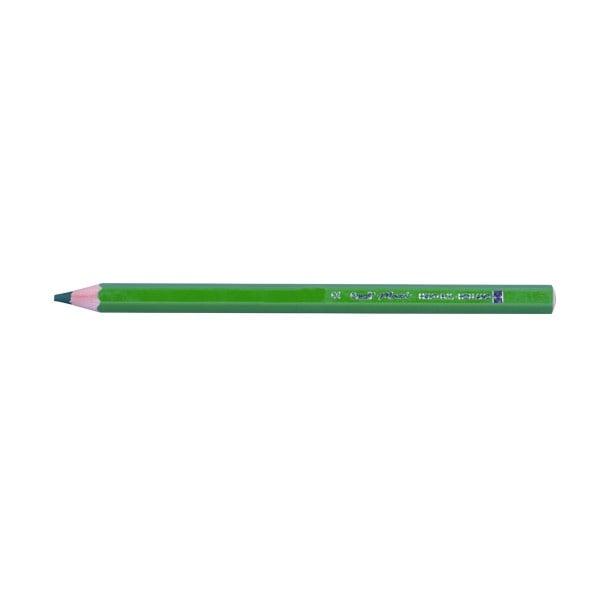 Цветни моливи CREALL Maxi, лакирани Цветен молив CREALL Maxi, лакиран, тъмно зелен