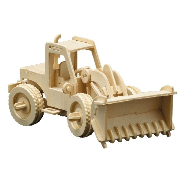 Дървен комплект за сглобяване, Фадрома