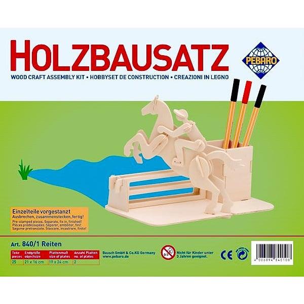 Алуминиево фолио, 20 х 30 см / 0,15 мм, 3 бр., двуцветно - червено и сребристо Дървен комплект за сглобяване, Настолен езда
