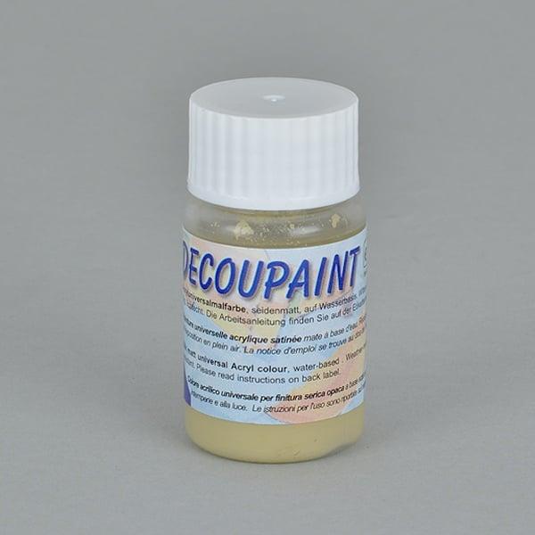 Decoupaint, 25 ml, акрилни бои  Decoupaint, 25 ml, акрилна боя, киви