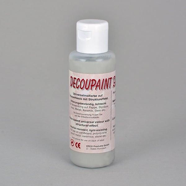 Decoupaint Antik, 50 ml, бои с ефектна структура  Decoupaint Antik, 50 ml, боя с ефектна структура, цвят тръстика