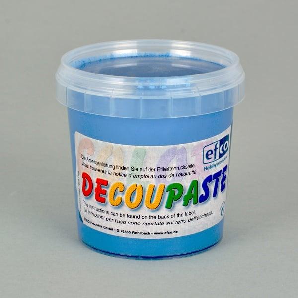 Decoupaste, структурни пасти, 160 / 190 g Decoupaste, структурна паста, 190 g, синя