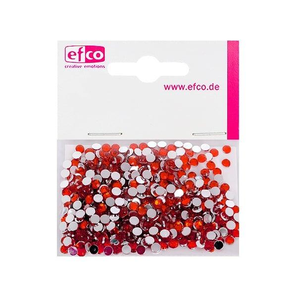 Декоративни камъчета, Acryl facettiert, 4 mm, 500 бр. Декоративни камъчета, Acryl facettiert, 4 mm, 500 бр., червени