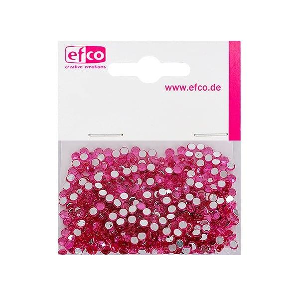 Декоративни камъчета, Acryl facettiert, 4 mm, 500 бр. Декоративни камъчета, Acryl facettiert, 4 mm, 500 бр., розови