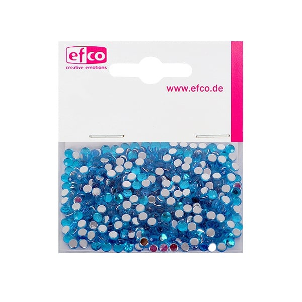 Декоративни камъчета, Acryl facettiert, 4 mm, 500 бр. Декоративни камъчета, Acryl facettiert, 4 mm, 500 бр., светло сини