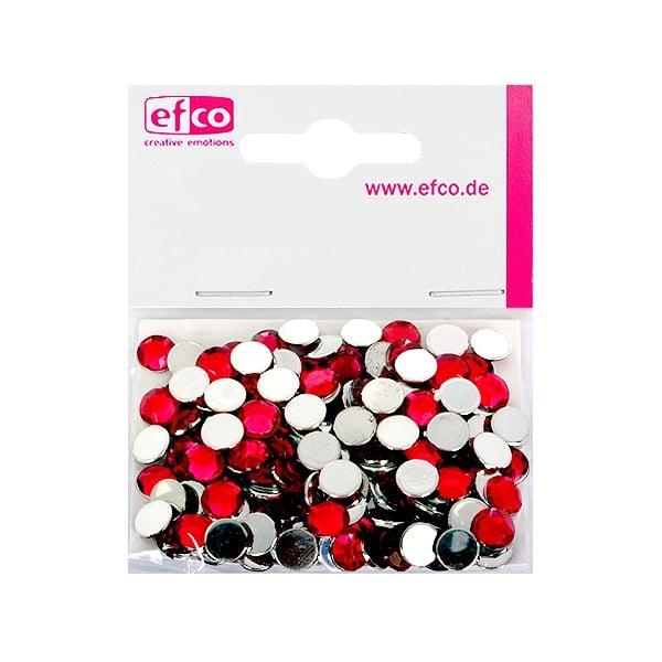 Декоративни камъчета, Acryl facettiert, 8 mm, 150 бр. Декоративни камъчета, Acryl facettiert, 8 mm, 150 бр., червени