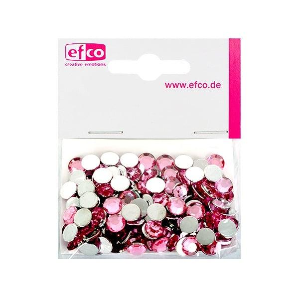 Декоративни камъчета, Acryl facettiert, 8 mm, 150 бр. Декоративни камъчета, Acryl facettiert, 8 mm, 150 бр., роза