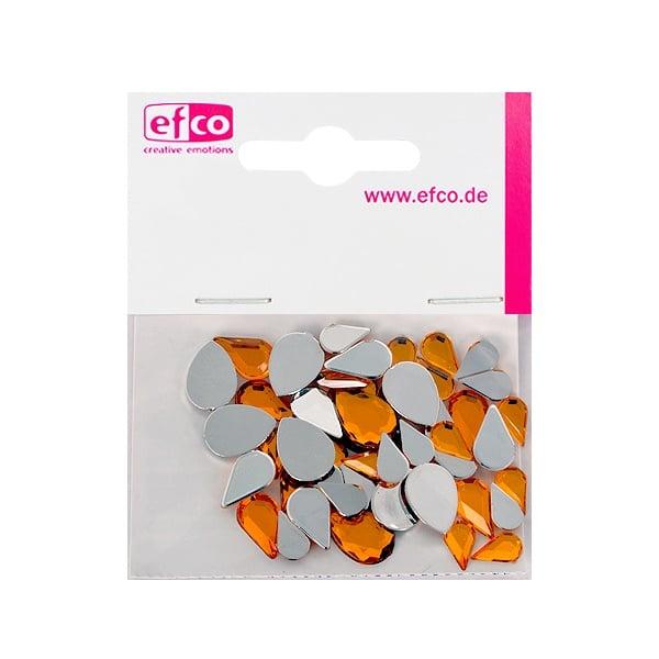 Декоративни камъчета, Acryl facettiert, Set Tropfen, капка, 6x10 / 8x13 / 10x14 mm Декоративни камъчета, Acryl facettiert, Set Tropfen, капка, 6x10 / 8x13 / 10x14 mm, жълти