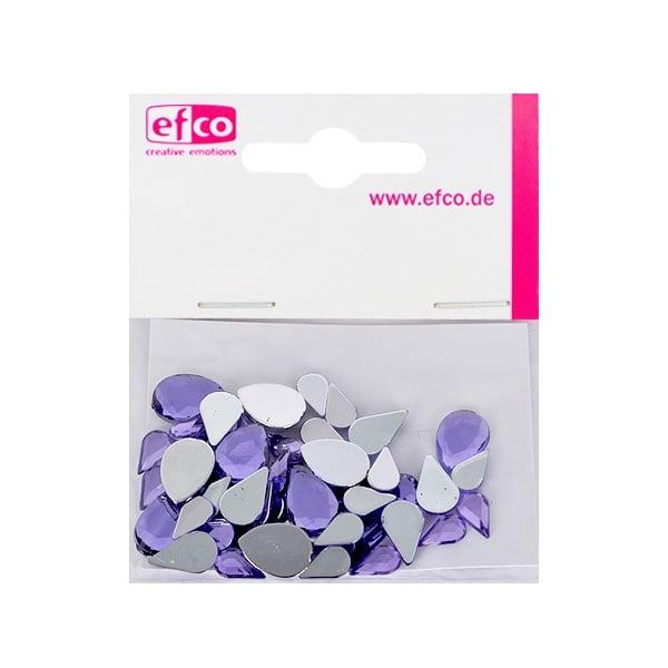 Декоративни камъчета, Acryl facettiert, Set Tropfen, капка, 6x10 / 8x13 / 10x14 mm Декоративни камъчета, Acryl facettiert, Set Tropfen, капка, 6x10 / 8x13 / 10x14 mm, розови
