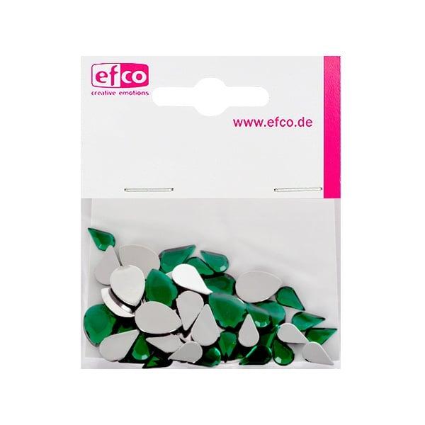 Декоративни камъчета, Acryl facettiert, Set Tropfen, капка, 6x10 / 8x13 / 10x14 mm Декоративни камъчета, Acryl facettiert, Set Tropfen, капка, 6x10 / 8x13 / 10x14 mm, зелени