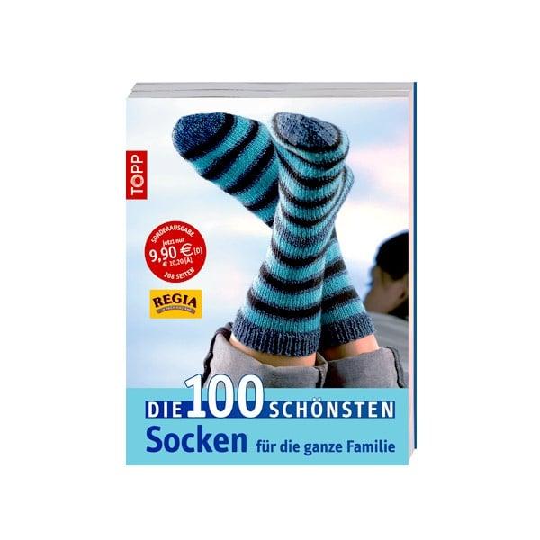 Die 100 schonsten Socken fur die ganze Familie