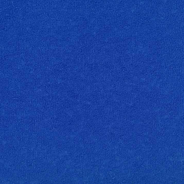 Мека пеногума кадифе,лист,200 x 300 x 2mm,синя