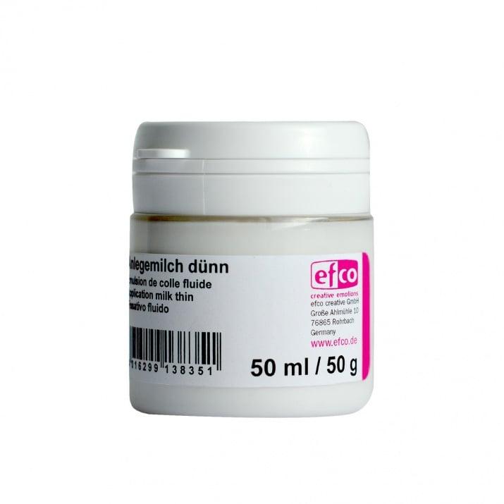 Лепило, Anlegemilch, dunn, 50 ml