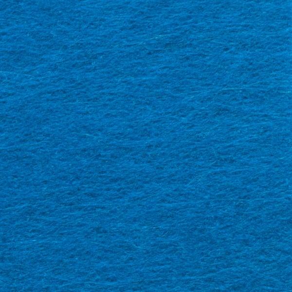 Филц лист, 20 x 30 cm х 2 mm, 100 % полиестер, 350 g/m2 Филц лист, 20 x 30 cm х 2 mm, 100 % полиестер, 350 g/m2,  кралско син
