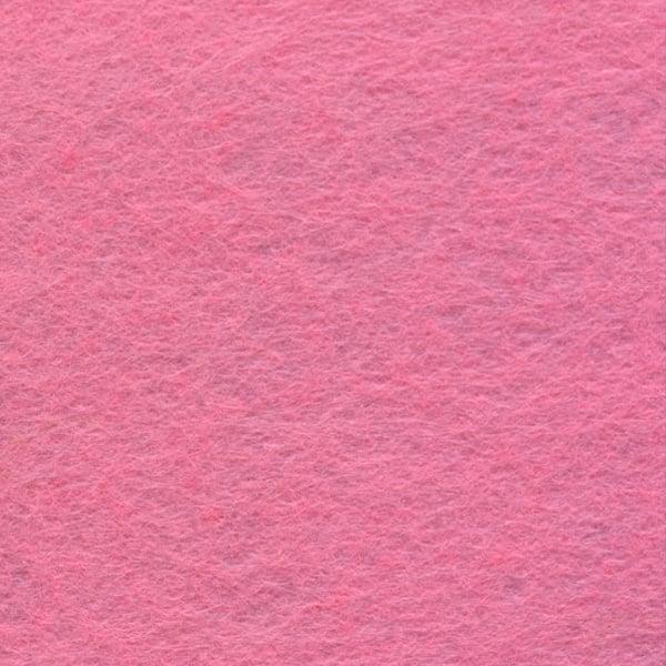 Филц лист, 20 x 30 cm х 2 mm, 100 % полиестер, 350 g/m2 Филц лист, 20 x 30 cm х 2 mm, 100 % полиестер, 350 g/m2, роза