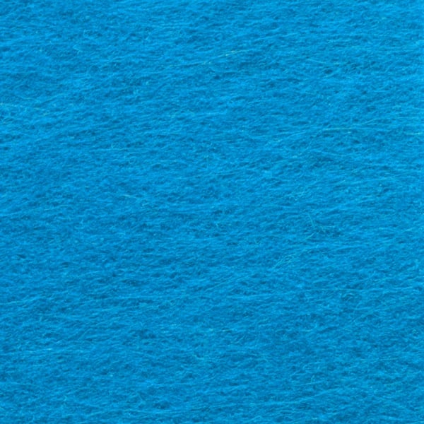 Филц лист, 20 x 30 cm х 2 mm, 100 % полиестер, 350 g/m2 Филц лист, 20 x 30 cm х 2 mm, 100 % полиестер, 350 g/m2, син
