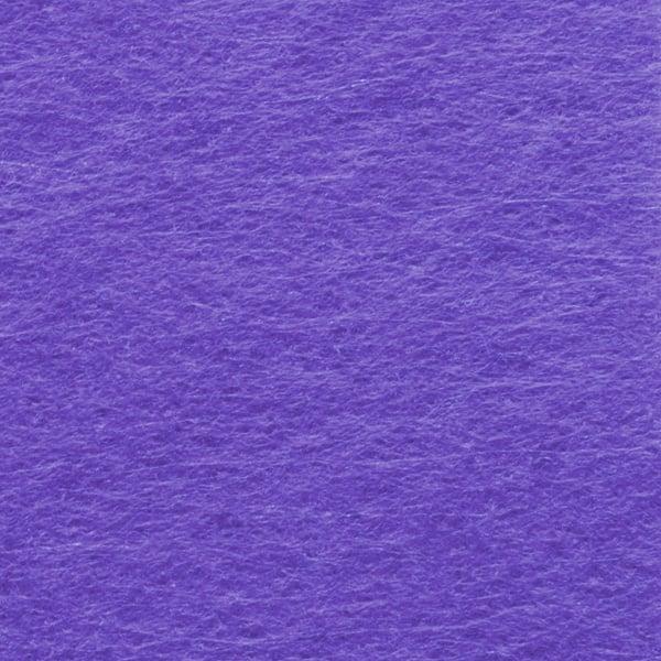 Филц лист, 20 x 30 cm х 2 mm, 100 % полиестер, 350 g/m2 Филц лист, 20 x 30 cm х 2 mm, 100 % полиестер, 350 g/m2, виолетов