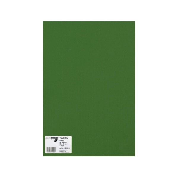 Филц текстилен, 3,5 mm, 30 x 45 cm, 1л в пакет Филц текстилен, 3,5 mm, 30 x 45 cm, 1л в пакет, елхово