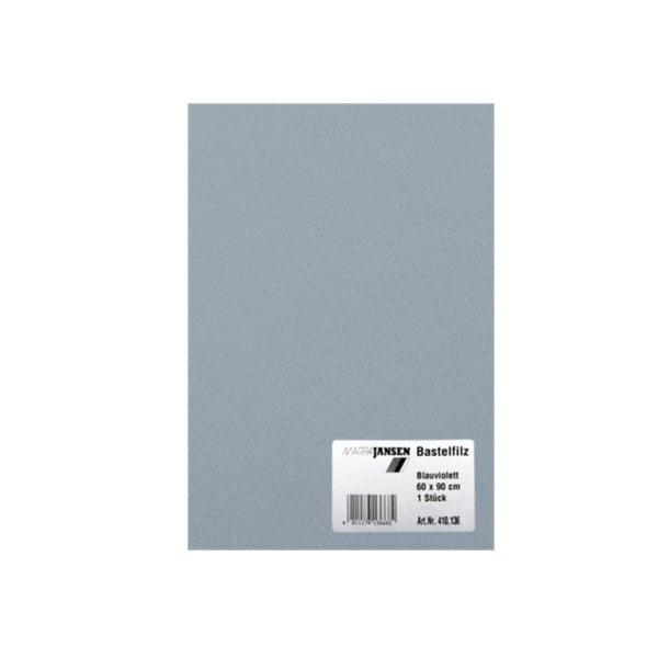 Филц занаятчийски 0,8-1 mm, 100% вискоза Филц занаятчийски 0,8-1 mm, 100% вискоза, каменно сив