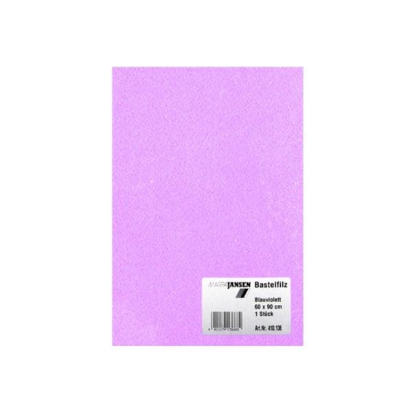 Филц занаятчийски 0,8-1 mm, 100% вискоза