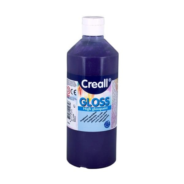 Гланцови бои CREALL Gloss, 500 ml Гланцова боя CREALL Gloss, 500 ml, виолетова