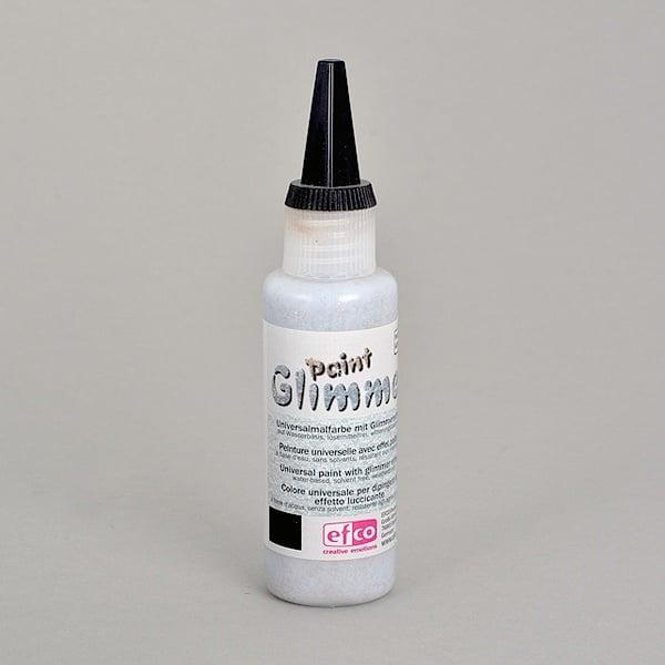Glimmerpaint, бои с блясък ефект, 50 ml Glimmerpaint, боя с блясък ефект, 50 ml, злато