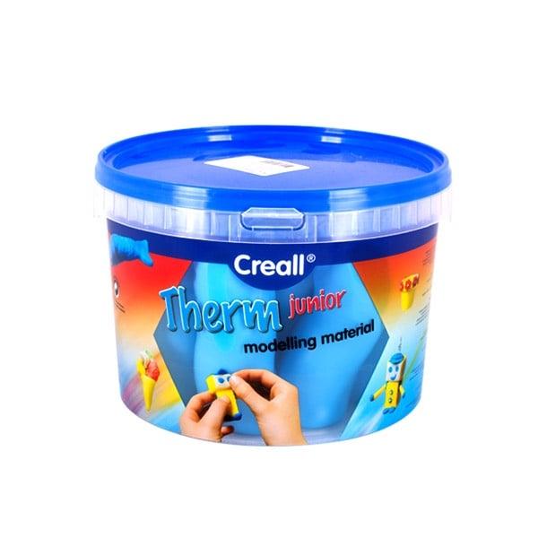 Глина за моделиране CREALL Term, 2000g Глина за моделиране CREALL Term, 2000g, синя