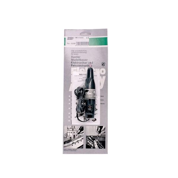 Гравиращ уред GRAVOstick, 12000 об./min, 12V DC, 22 W