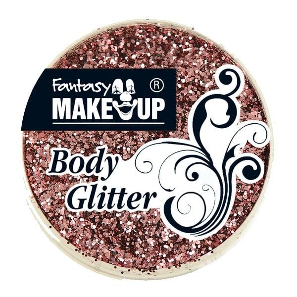 Грим за тяло гел Korperflitter Glitter, 10 g
