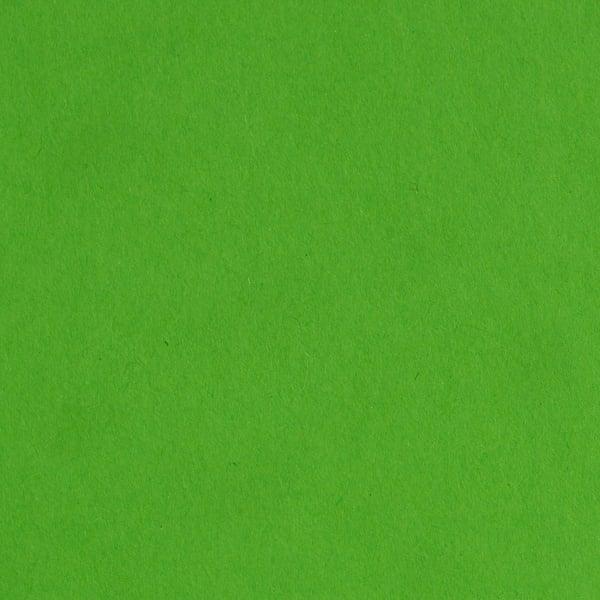 Фото картон гладък/мат, 300 g/m2, А4, 1л, тревно зелен