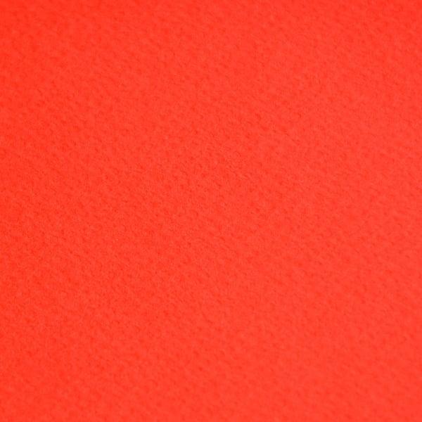 Фото картон едностр.оцв., 220 g/m2, А4, 1л, червен