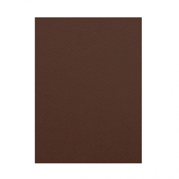 Фото картон едностранно грапав, 220 g/m2, А4, 1 лист Фото картон едностр.оцв., 220 g/m2, А4, 1л, сиера кафяво
